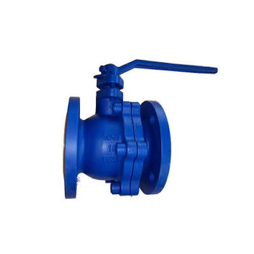 The advantages of Ball Valve?