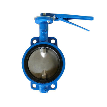 What are the main standards for Butterfly Valve?