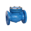 Swing Check Valve Din3202 F6 Pn16 Cast Iron